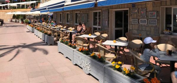 Bar / Terrasse